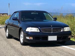 レパード JHY33 XR 3,000cc 1997年式(平成9年)のカスタム事例画像 レパードさんの2020年11月08日09:05の投稿
