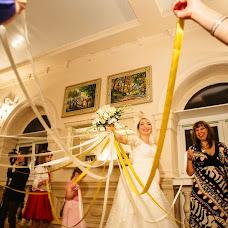 Wedding photographer Yarema Ostrovskiy (Yarema). Photo of 22.12.2016
