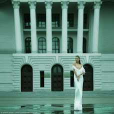 Wedding photographer Anton Gridin (M-edve-D). Photo of 06.12.2012