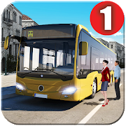 Game Modern City Bus Driving Game 2018 APK for Windows Phone