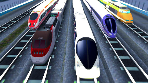 Train Simulator Games 2018 1.5 screenshots 18