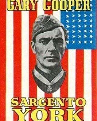 El sargento York (1941, Howard Hawks)
