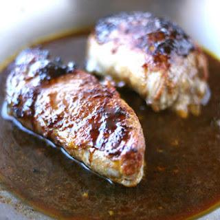 Island Style Pork Tenderloin