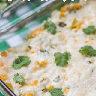 Sour Cream Rice Recipes