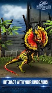 Jurassic-World-The-Game 4