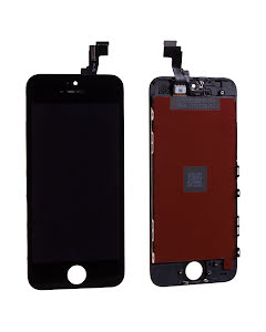 iPhone 5S/SE Display Shenchao Black
