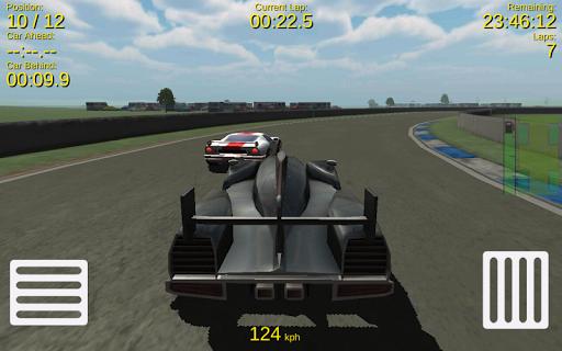 玩賽車遊戲App|Twenty Four Hour Racing Lite免費|APP試玩
