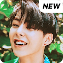 EXO Xiumin wallpaper Kpop HD new icon
