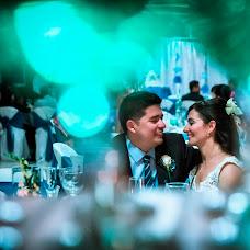 Wedding photographer Francisco Javier González Pachón (FranciscoJavie1). Photo of 09.04.2016