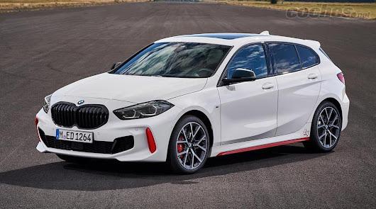 BMW 128ti, la versión más deportiva y radical llega a Automotor Costa