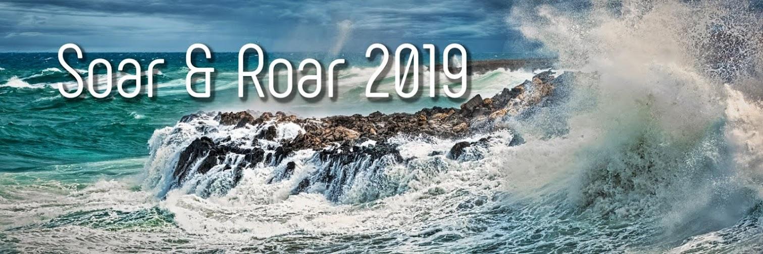 Soar & Roar XRC Ladies' Seminar