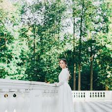 Svatební fotograf Sofya Sivolap (sivolap). Fotografie z 17.10.2017