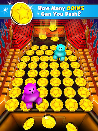 Coin Dozer - Free Prizes 18.8 screenshots 6