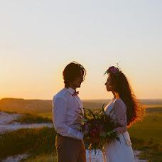 Wedding photographer Olga Ilina (OlgaIna). Photo of 07.07.2015