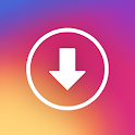 InstaOut - Downloader for Instagram icon