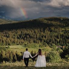 Wedding photographer Tomasz Panszczyk (panszczyk). Photo of 16.01.2018