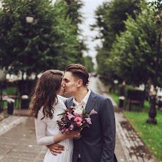 Wedding photographer Svetlana Chekhlataya (ChSv). Photo of 04.10.2017