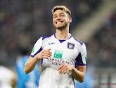 OFFICIEL: Colassin prolonge à Anderlecht