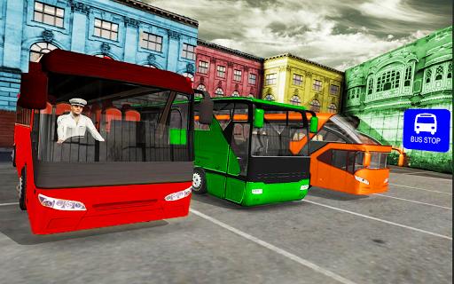 2019 Megabus Driving Simulator : Cool games 1.0 screenshots 22