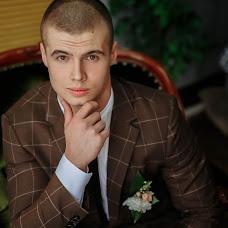 Wedding photographer Alina Khabarova (xabarova). Photo of 10.11.2018