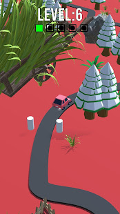 Download Fun Car Drive 3D For PC Windows and Mac apk screenshot 4