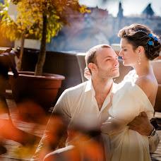 Wedding photographer Konstantin Zhdanov (crutch1973). Photo of 07.09.2016