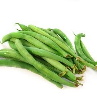 Flash Sautéed Garlic Green Beans