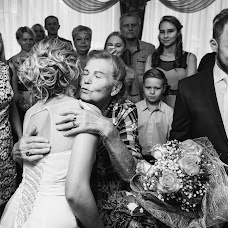 Wedding photographer Aleksey Elcov (aeltsovcom). Photo of 06.09.2018