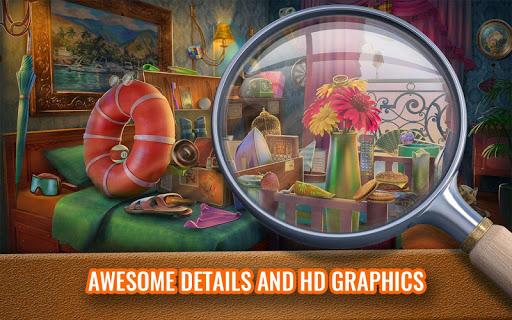 Summer Vacation Hidden Object Game 2.2 screenshots 7