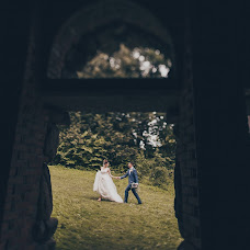 Wedding photographer Marat Kornaukhov (weddingphoto). Photo of 17.07.2019