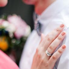 Wedding photographer Violetta Kuzmenko (Violett). Photo of 06.06.2015