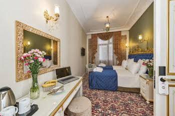 By Murat Crown Hotels
