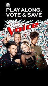 The Voice Official App screenshot 0