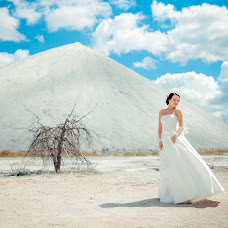 Wedding photographer Tatyana Mitina (MitraWedding). Photo of 06.08.2015