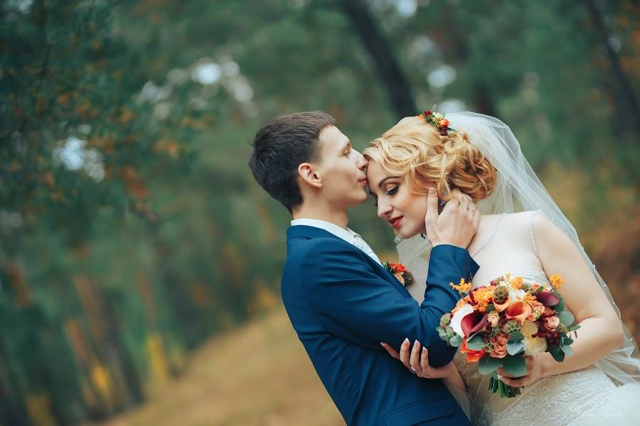 Свадебный фотограф Артем Агарков (AgarkovFoto). Фотография от 11.12.2017