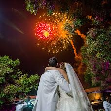 Esküvői fotós Paco Torres (PacoTorres). Készítés ideje: 10.01.2018