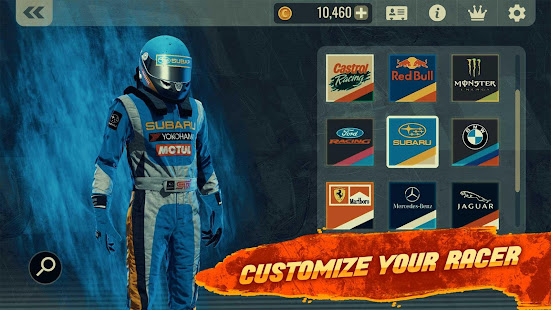 Sport Racing v0.68 APK Full