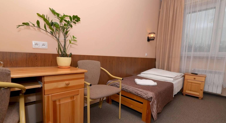 Ośrodek Hotelowy Optima