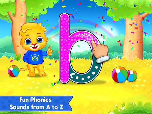 ABC Kids - Tracing & Phonics 1.5.6 screenshots 9