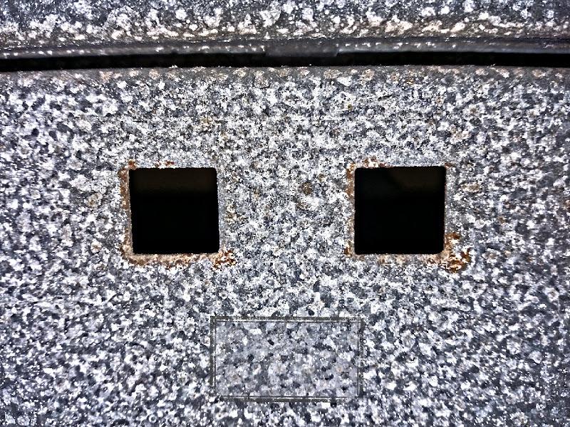 Occhi di gatto di Braivan Photo