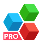 OfficeSuite Pro + PDF (Trial) icon
