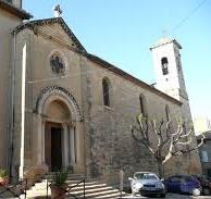 photo de église de Chateauneuf du Pape