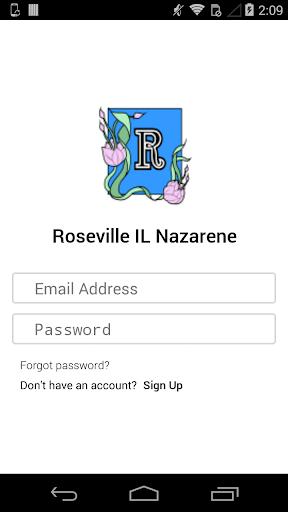 Roseville IL Nazarene