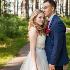 Wedding photographer Kirill Tabishev (tabishev). Photo of 20.08.2017