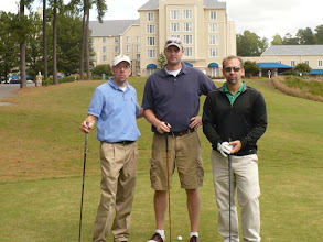 Photo: Sponsor: Chemware (Team members not in order) Bob Whitehead, Kevin Carter, Terry Moore