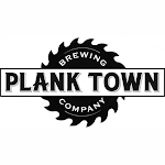 Logo of Plank Town Barrel Aged Blue Pool Pilsner