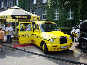 Photo: Reklama Taxi