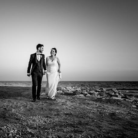 Fotógrafo de bodas Dino Sidoti (dinosidoti). Foto del 17.01.2018