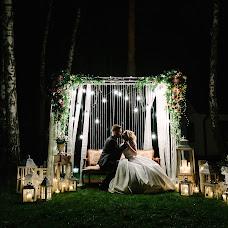 Wedding photographer Artem Krupskiy (artemkrupskiy). Photo of 06.08.2017