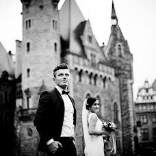Wedding photographer Magdalena Korzeń (korze). Photo of 12.02.2018